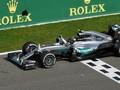 Rosberg Tercepat di FP3, Verstappen Nyaris Tabrak 'Godzilla'