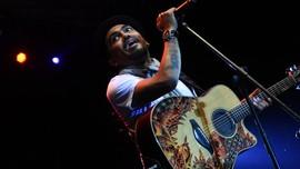 Mimpi Glenn Fredly, Konser 25 Tahun Karier di Indonesia Timur