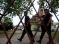 Gereja di Sulteng Dilempar Bom Molotov, Polisi Sebut Iseng