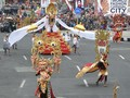 Pawai Jember Fashion Carnaval 2017 Sepanjang 3,6 Kilometer