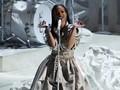 Dari Zendaya hingga Rihanna, Selebriti Modis Versi Vogue 2017