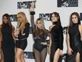 Surat Cinta Camila Cabello Usai Tinggalkan Fifth Harmony