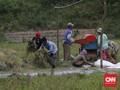 BPS Sebut Deflasi di Pedesaan Katrol Nilai Tukar Petani