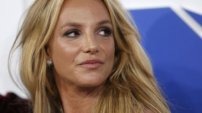 Britney Spears Dirawat karena Masalah Kejiwaan, Fan Khawatir