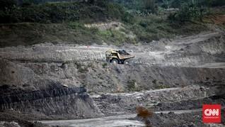 Pemerintah Kejar Perusahaan Tambang Penunggak PNBP