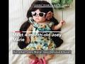 Joey, 'Putri Tidur' yang Modis dan Menggemaskan