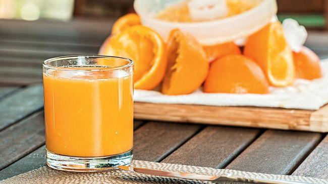 Kesalahan dalam Mengonsumsi Vitamin