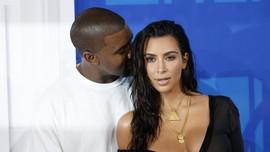 Kanye West Emosi Beyonce Remehkan Kim Kardashian