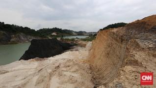 LIPI Sebut Longsor di Kalimantan Utara Bukan Likuefaksi