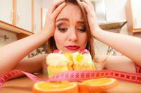 Menjalani diet keras untuk mendapatkan tubuh yang ramping, tetapi tidak terprogram dengan baik bisa sebabkan efek samping yang buruk bagi kesehatan rambut. Foto: ilustrasi/thinkstock