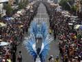 Jember Ditetapkan Sebagai Kota Karnaval