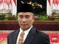 KPU soal Jokowi Minta Pelantikan Dimajukan: Tetap 20 Oktober