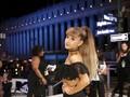 Ariana Grande Cedera saat Syuting 'Carpool Karaoke'
