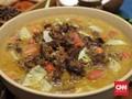 Resep Tongseng Kambing ala Chef Winnie Kusumawardhani