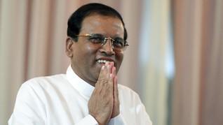 Presiden Sri Lanka Perintahkan Penyelidikan Baru Bom Paskah