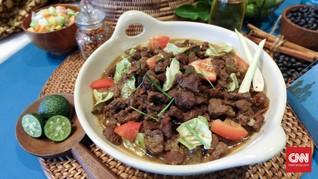 5 Makanan Favorit Idul Adha Berbahan Daging Kambing dan Sapi