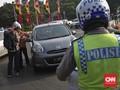Tilang CCTV Tidak Berlaku untuk Kendaraan Non Pelat B
