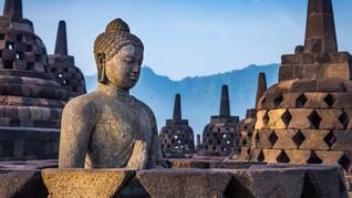 Indonesia Hadirkan 'Borobudur' di Vatikan