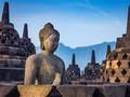 Ambisi Indonesia Jadi Pusat Pariwisata Dunia