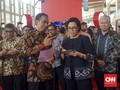 Jokowi Mau Fintech Jangkau Rakyat Kecil Hingga ke Pelosok