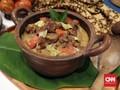 Menakar Nilai Gizi dan Kolesterol Daging Kambing 'Idul Adha'