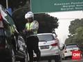 Pengendara Mobil Keluhkan Aturan Ganjil Genap di Fatmawati