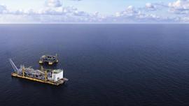 Chevron Start Telaah Proyek IDD Gendalo-Gehem