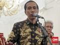 Jokowi Keluhkan Pembangunan Papua yang 'Tak Terlihat'