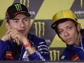 Lorenzo Pasrah Tidak Disukai Penggemar Rossi