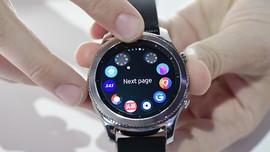 Samsung Gear S3 Diklaim Sebagai Jam Tangan Pintar Ideal
