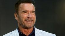Schwarzenegger Diserang dalam Acara Olahraga di Afsel