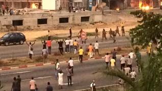 Perwira Militer Gabon Menggelar Kudeta Tetapi Gagal
