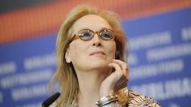 Meryl Streep Raih Nominasi Terbanyak Sepanjang Sejarah Oscar