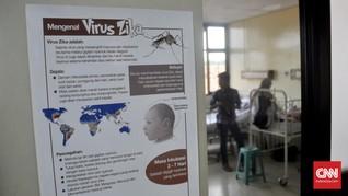Zika dan Vaksin, Dominasi Peristiwa Kesehatan 2016