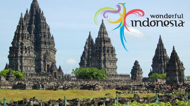 Wonderful Indonesia Sukses Pincut Wisatawan Thailand