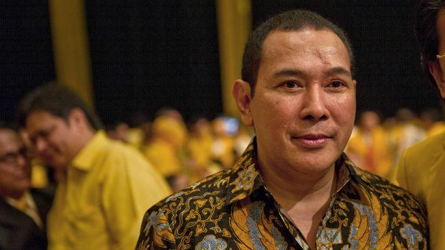 Keluarga Cendana Diminta Merapat ke Partai Tommy Soeharto