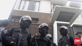 Polri: Penyekapan di Pondok Indah Selesai Tanpa Baku Tembak