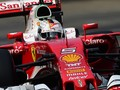 Sebastian Vettel Terdepan di FP3