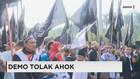 Aksi Demo Tolak Ahok Maju di Pilgub DKI 2017