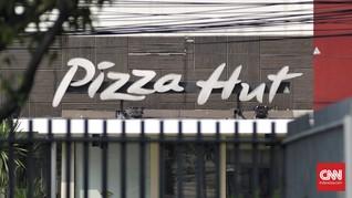Go Public, Pemegang Lisensi Pizza Hut Bidik Raup Dana Rp815 M