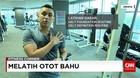Tips Melatih Otot Bahu