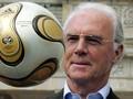 Kisah Sang Kaisar Franz Beckenbauer di Piala Dunia
