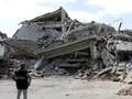 Ledakan Gas Robohkan Rumah Susun di Rusia, Tiga Orang Tewas