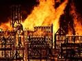 Hotel dan Spa Terbakar di China, 19 Tewas