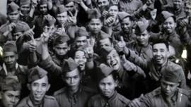 Solidaritas Tersisih untuk Indonesia