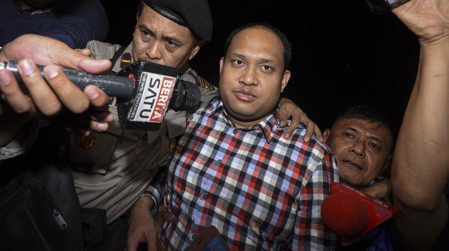 KPK Tetapkan Bupati Yan Anton sebagai Tersangka Penerima Suap