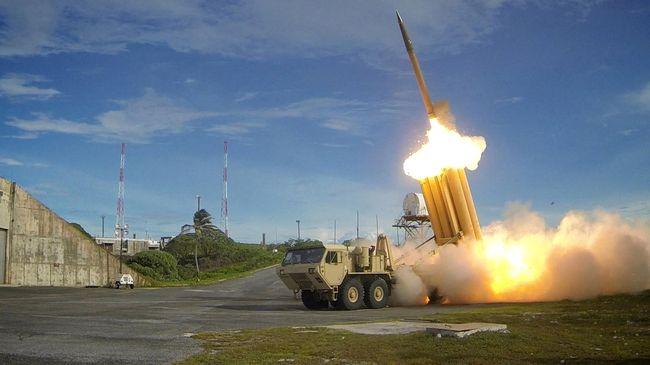 Korsel-AS Tembakkan Rudal Peringatan ke Arah Korea Utara
