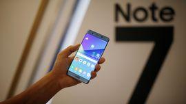 Samsung Sampaikan Permintaan Maaf Terbuka Atas Insiden Note 7