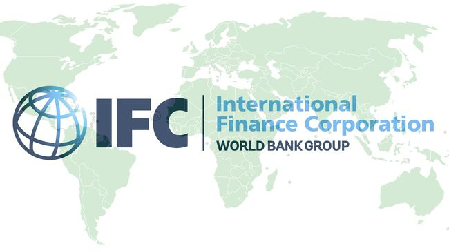 IFC Serap Rp2 Triliun dari Green Komodo Bond