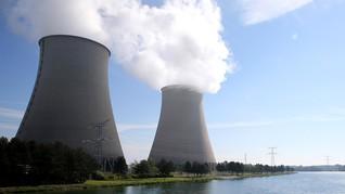 Badan Atom Internasional Siap Bantu Indonesia Bangun PLTN